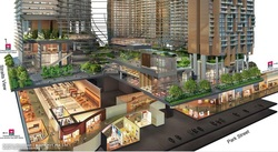 Marina One Residences photo thumbnail #4