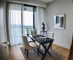Marina One Residences photo thumbnail #23