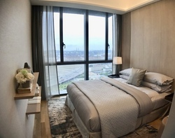 Marina One Residences photo thumbnail #30