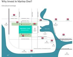 Marina One Residences (D1), Apartment #279579611