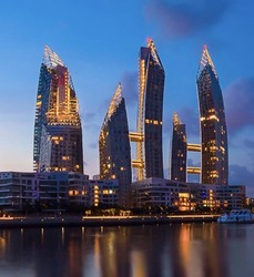 Reflections At Keppel Bay photo thumbnail #1