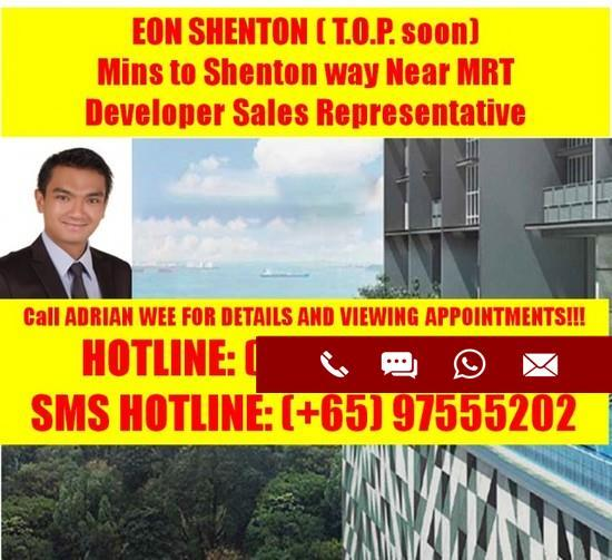 Eon Shenton