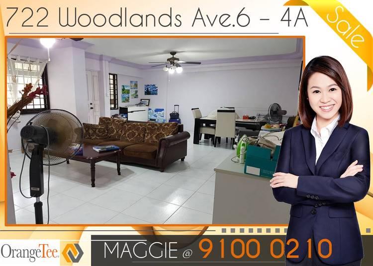 722 Woodlands Avenue 6