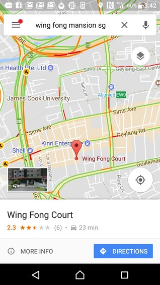 Wing Fong Building