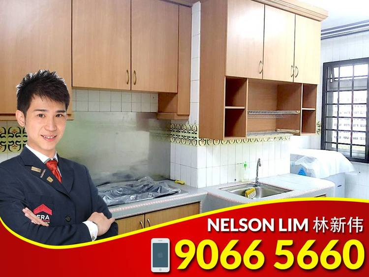 457 Hougang Avenue 10