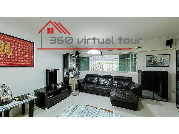 104 Bukit Batok Central