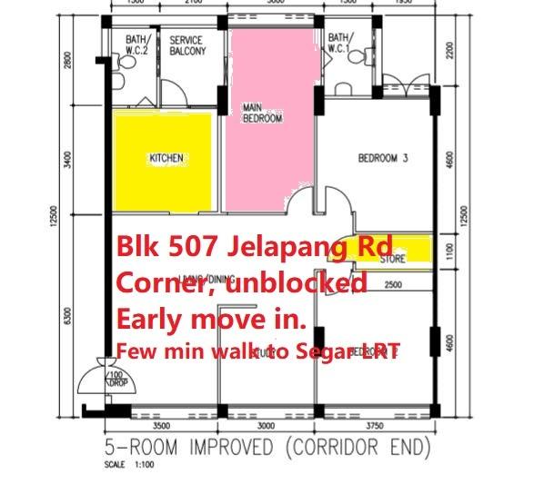 507 Jelapang Road