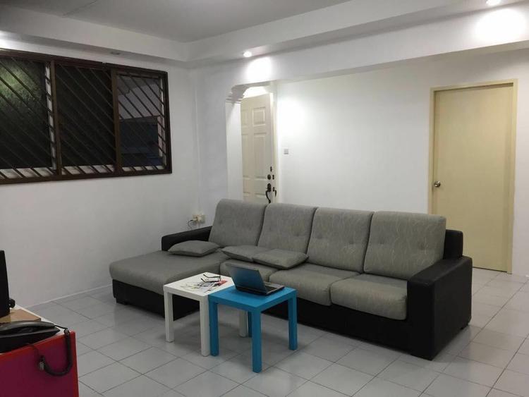 812 Jurong West Street 81