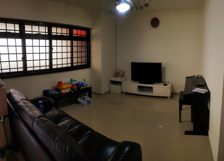 274 Toh Guan Road