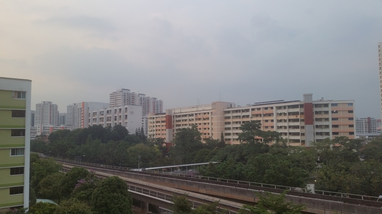 101 Jurong East Street 13