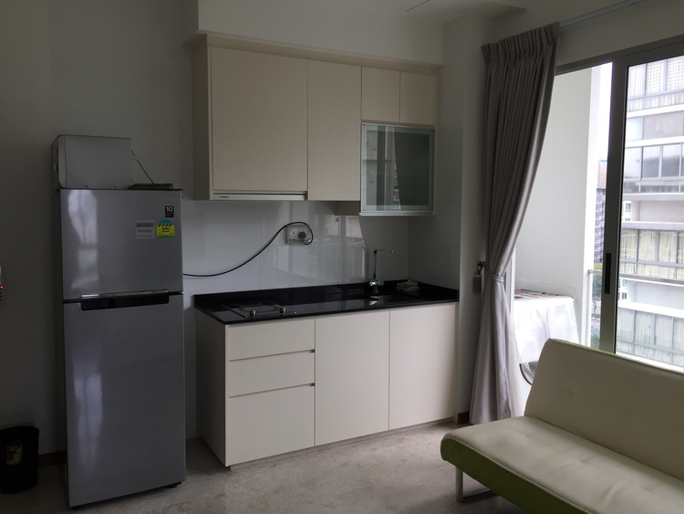 Leicester Suites