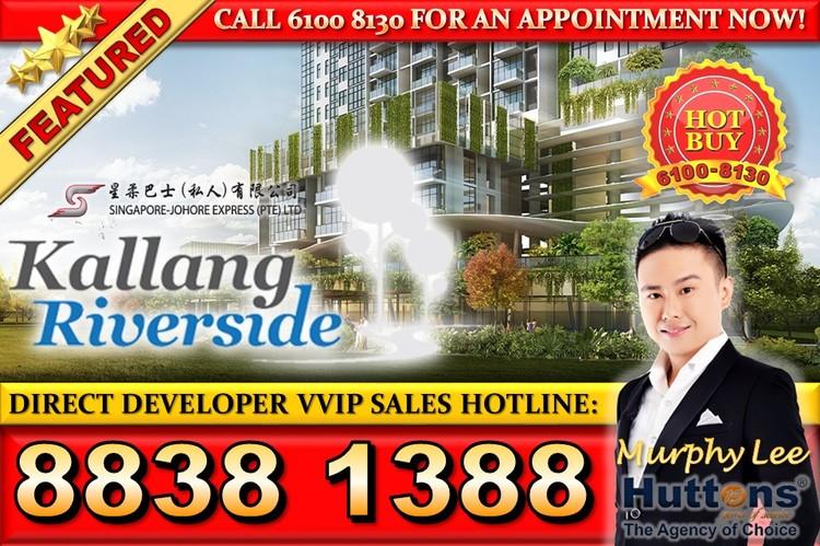 Kallang Riverside