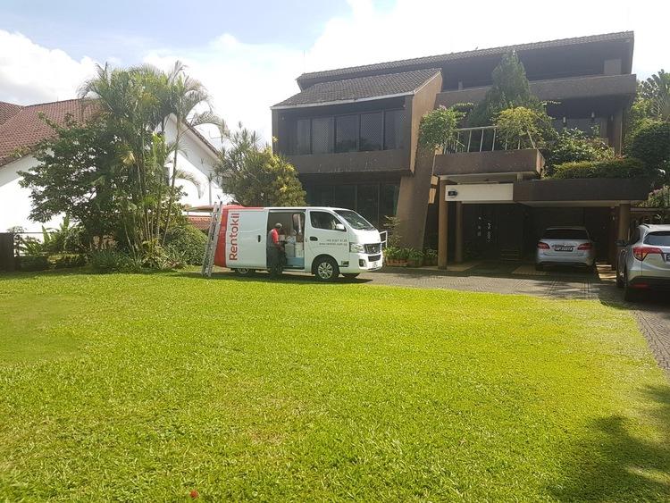 Green Hill Estate