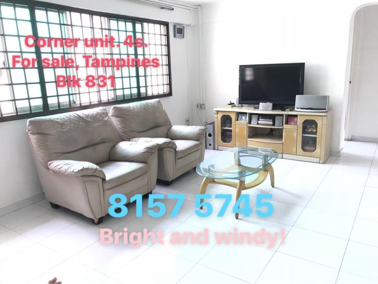 831 Tampines Street 83