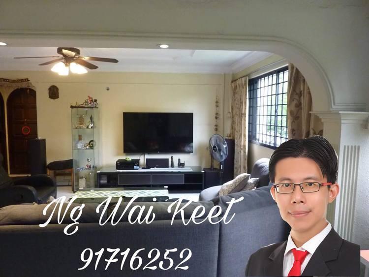 512 Hougang Avenue 10