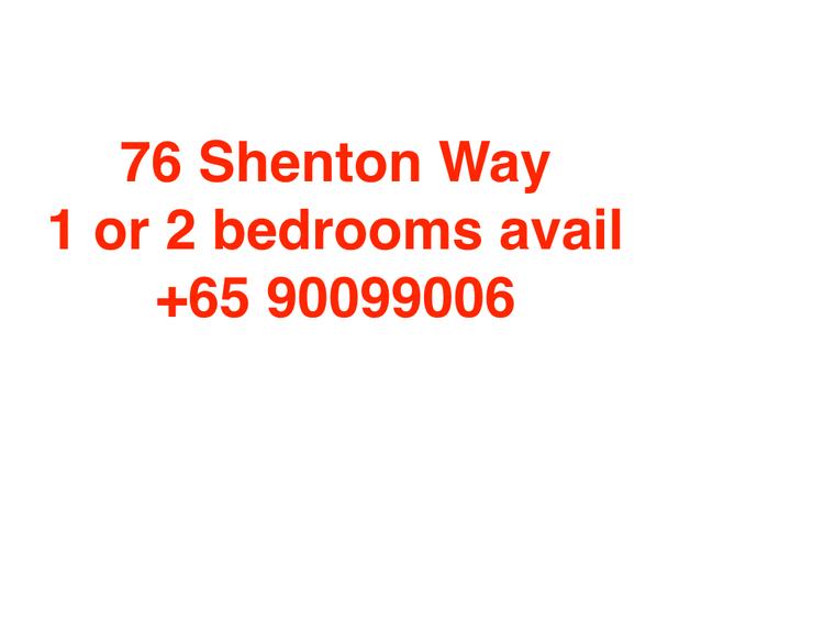 76 Shenton