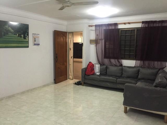 321 Hougang Avenue 5