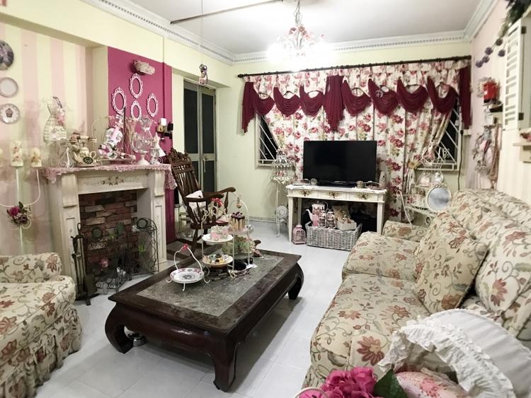 979 Jurong West Street 93
