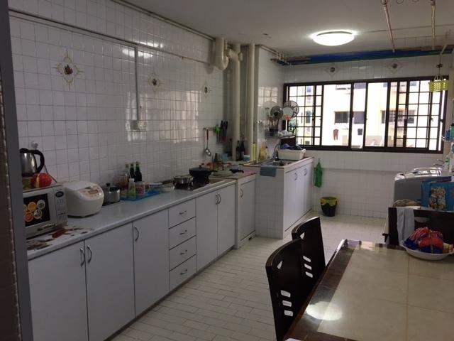 709 Yishun Avenue 5