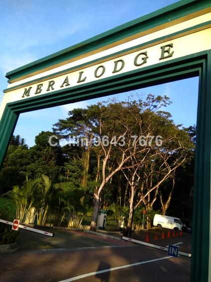Meralodge