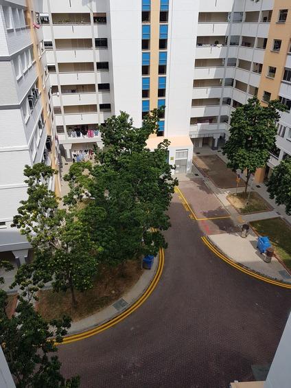 270 Pasir Ris Street 21