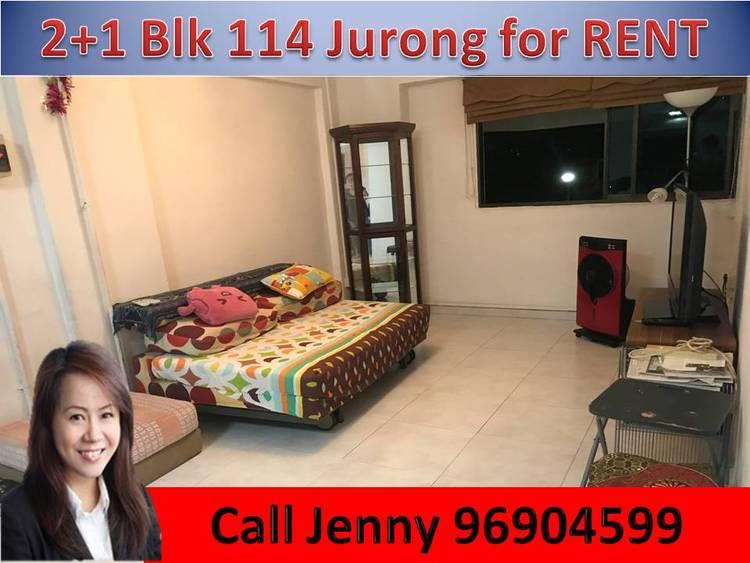 114 Jurong East Street 13