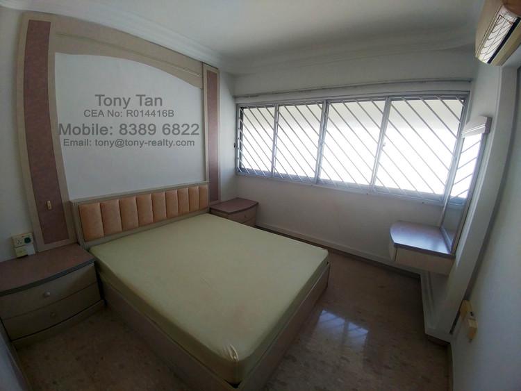 874 Yishun Street 81