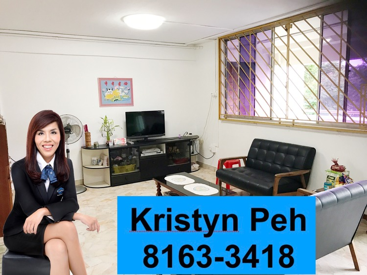 329 Serangoon Avenue 3