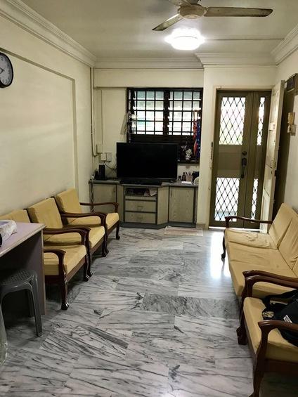 621 Ang Mo Kio Avenue 9