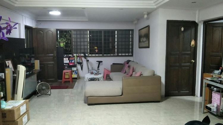 431 Jurong West Avenue 1