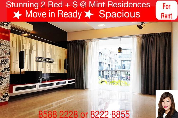 The Mint Residences
