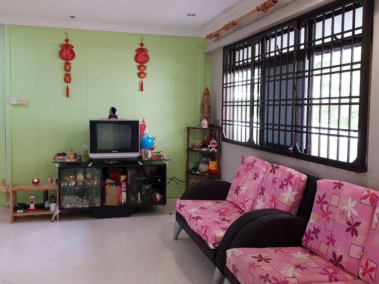 474 Sembawang Drive