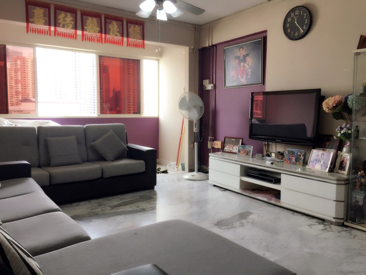 115 Bukit Merah Central