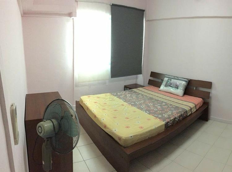104 Bukit Purmei Road