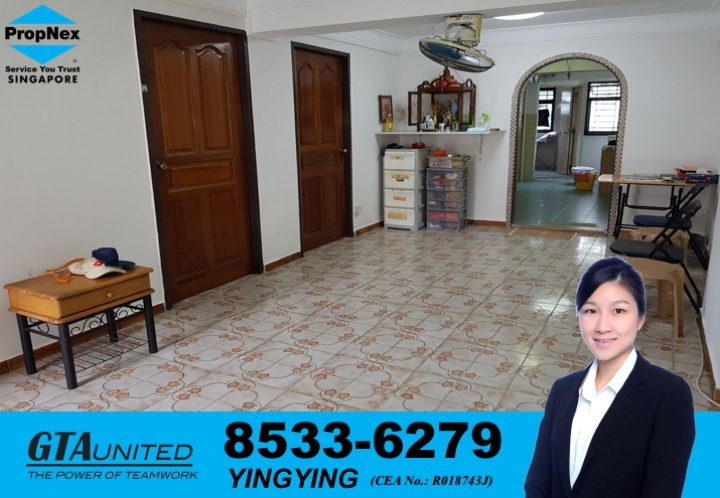 4 Bedok South Avenue 1