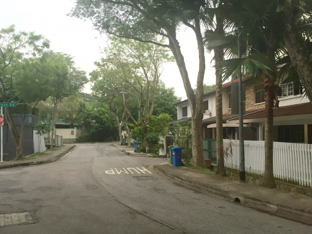 Hillcrest Villa