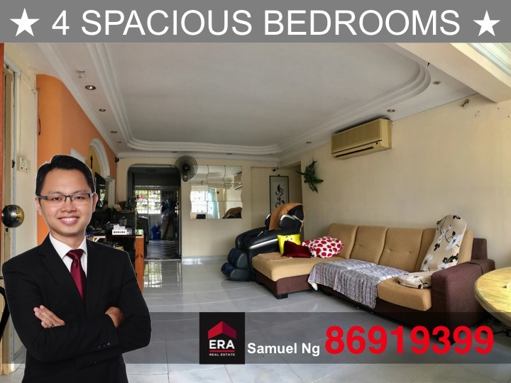 120 Bedok North Street 2