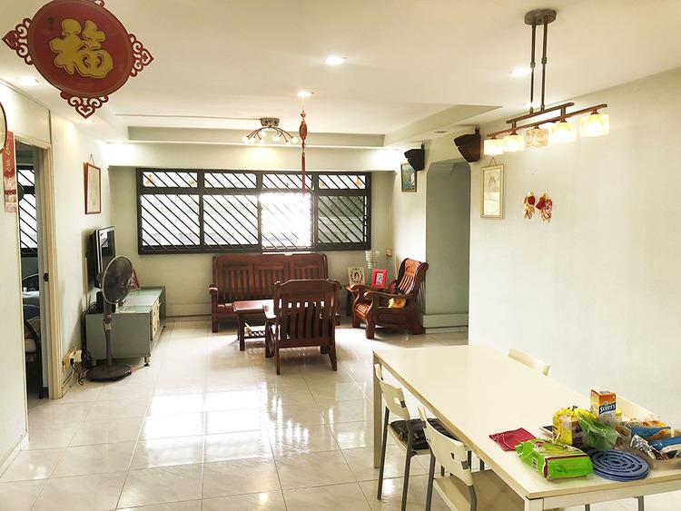 474 Choa Chu Kang Avenue 3