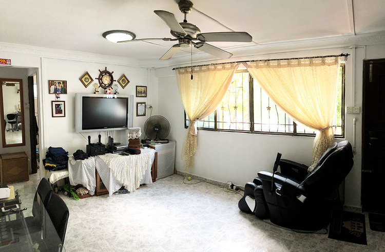 323 Bukit Batok Street 33