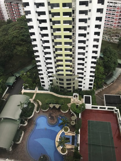 Central Green Condominium