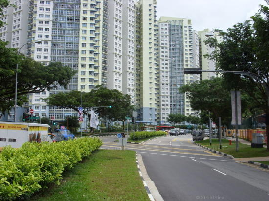 2D Upper Boon Keng Road