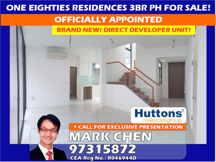 One Eighties Residences