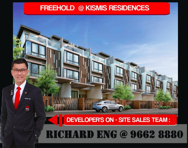 Kismis Residences