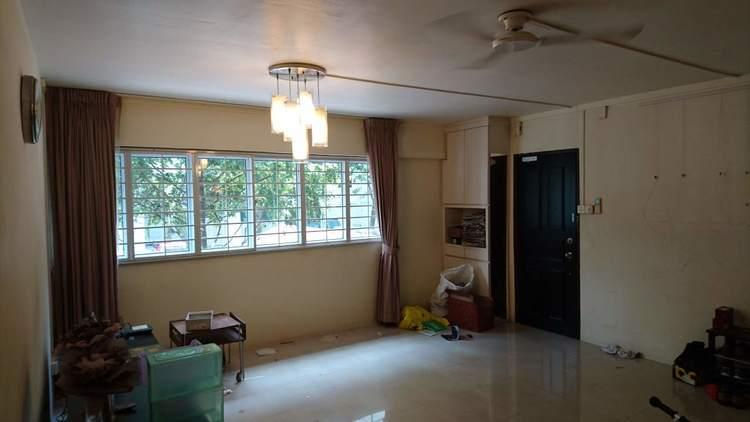 232 Hougang Avenue 1