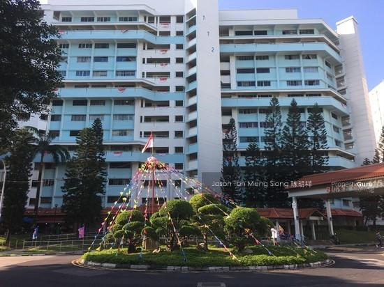 Bukit Purmei Road