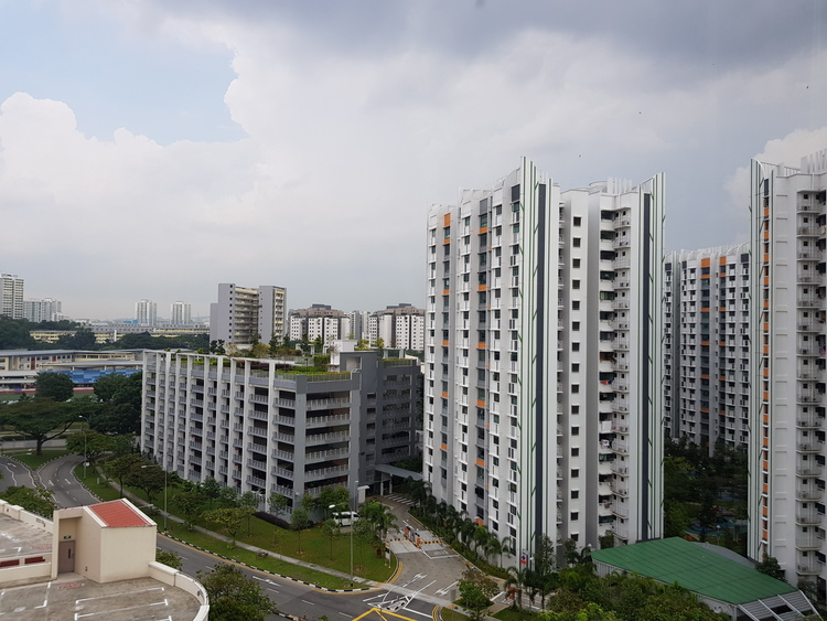 690 Jurong West Central 1