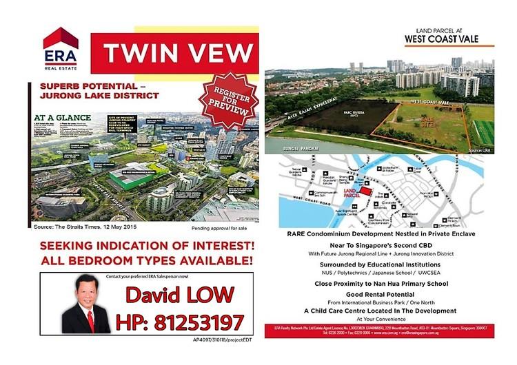 Twin Vew