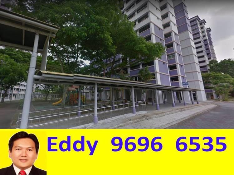 485 Choa Chu Kang Avenue 5