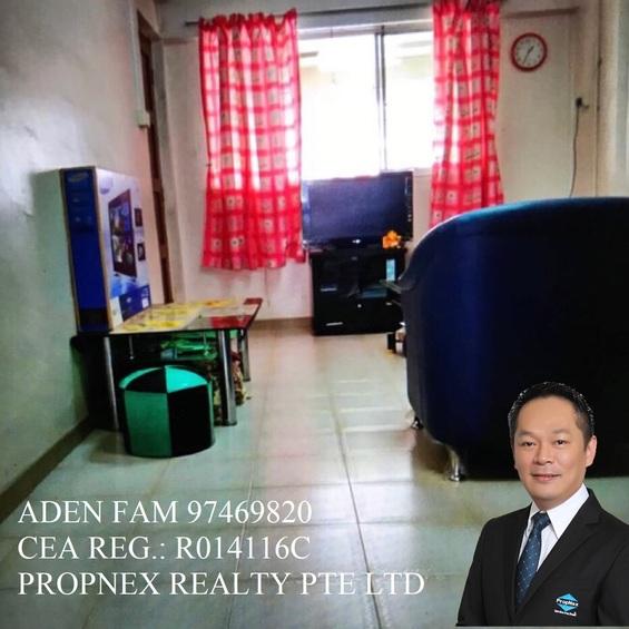 105 Potong Pasir Avenue 1