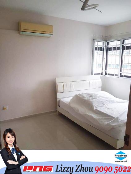 606 Jurong West Street 65